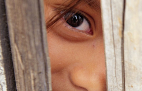 Image for Eyes to See: Reflecting God's Love to a World in Need
