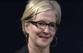 Image for Brené Brown: The Power of Vulnerability