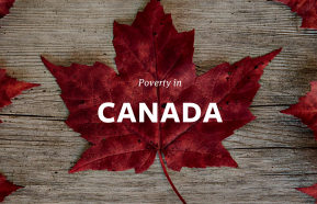 Image for Canadian Poverty Institute