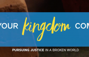 Image for Session 1: Your Kingdom Come