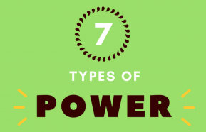 Image for The 7 Types of Power and Stacks of Failure