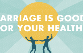 Image for Marriage is Good for Your Health