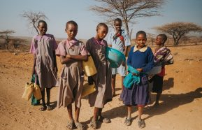 Image for A Strategy for Poverty Reduction Among Seventh-day Adventist Members in Kenya