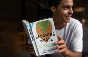 Image for Interview: Brian Fikkert on Becoming Whole