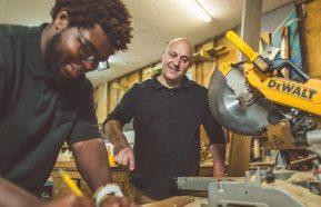 Image for Restoring Work: Jobs Preparedness Training