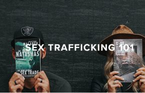 Image for Sex Trafficking 101