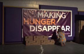 Image for Ontario Youth: Changing the Story on Hunger