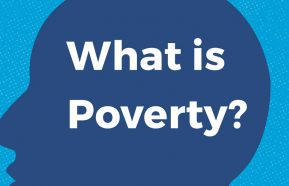 Image for What is Poverty?