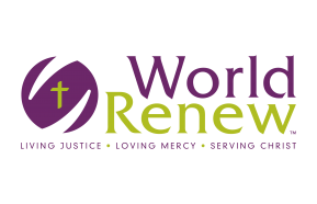 Image for World Renew