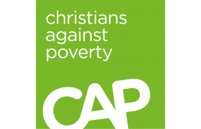 Image for Christians Against Poverty