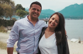 Image for Dori & Jorge's Story