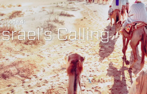 Image for Episode 4: Israel's Calling