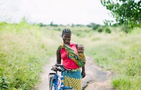 Image for Fatima's Story: Finding Food Security in Mozambique
