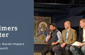 Image for Startups, Social Impact, and the Church