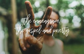 Image for Can the Enneagram help you respond to poverty?