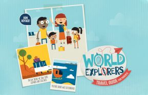 Image for World Explorers