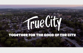 Image for Together for the Good of the City