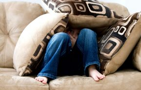 Image for 5 ways to help kids cope with lockdown