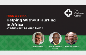 Image for Helping Without Hurting in Africa Digital Book Launch