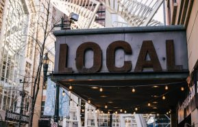 Image for 8 ways to fight local poverty