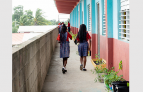 Image for Your 2020 Impact: Schools