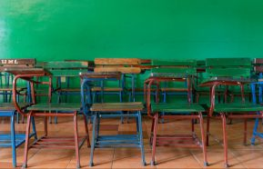 Image for EduDeo Ministries: More than Education