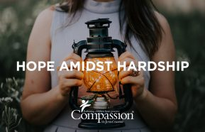 Image for Hope Amidst Hardship