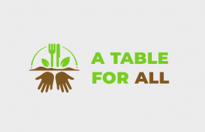 Image for A Table for All