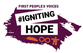 Image for First Peoples Voices