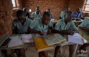 Image for Sadig's Amazing Journey to Education