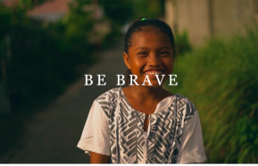 Image for 'Help me be brave': COVID-19's impact on a fishing community in Indonesia